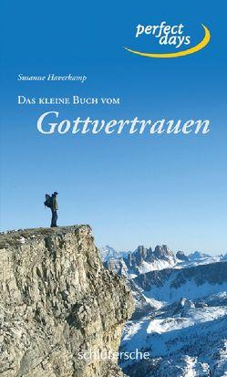 Das kleine Buch vom Gottvertrauen von Haverkamp,  Susanne