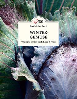 Das kleine Buch: Wintergemüse von Papouschek,  Elke
