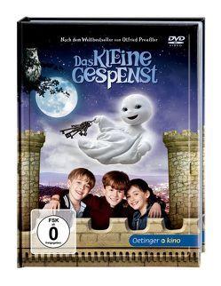 Das kleine Gespenst (DVD) von Gsponer,  Alain, Preussler,  Otfried