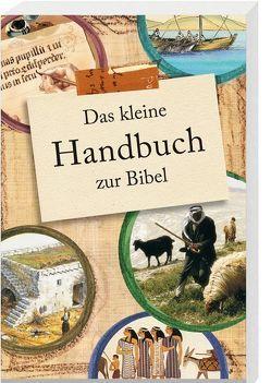 Das kleine Handbuch zur Bibel von Jeromin,  Karin
