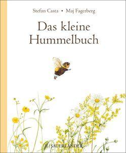 Das kleine Hummelbuch von Casta,  Stefan, Fagerberg,  Maj, Kutsch,  Angelika