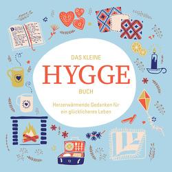 Das kleine Hygge Buch von Nikol