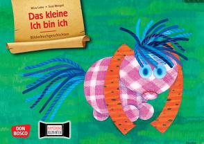 Das kleine Ich bin ich. Kamishibai Bildkartenset. von Lobe,  Mira, Weigel,  Susi