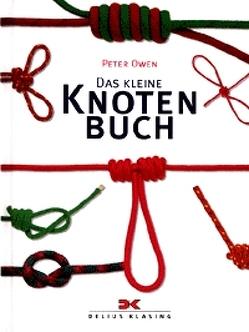 Das kleine Knotenbuch von Owen,  Peter