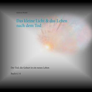 Das kleine Licht & das Leben nach dem Tod von Brandt,  Andreas
