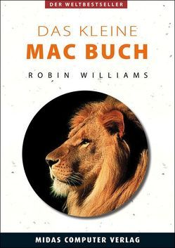 Das Kleine Mac Buch von Williams,  Robin