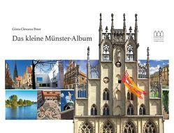 Das kleine Münster-Album von Gösta Clemens Peter