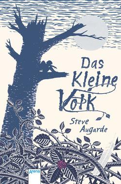 Das Kleine Volk (1) von Augarde,  Steve, Höfker,  Ursula