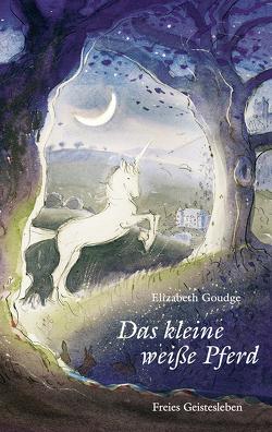 Das kleine weiße Pferd von Brecht-Pukallus,  Sylvia, Goudge,  Elizabeth, Hodges,  C Walter
