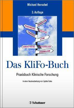 Das KliFo-Buch von Falke,  Sybille, Herschel,  Michael