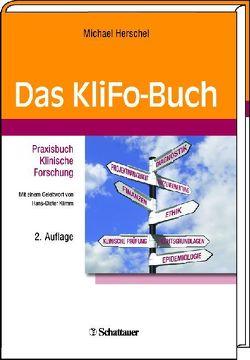 Das KliFo-Buch von Herschel,  Michael