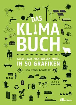 Das Klimabuch von Gonstalla,  Esther, Schellnhuber,  Hans Joachim