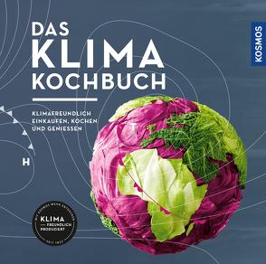 Das Klimakochbuch von Demrovski,  Boris