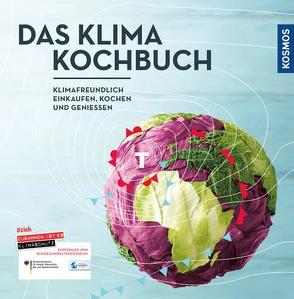 Das Klimakochbuch von Demrovski,  Boris, Noll,  Christian