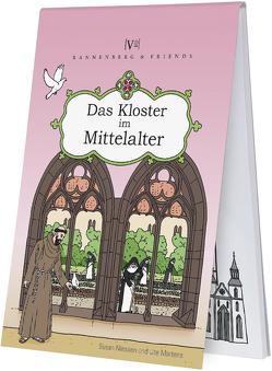 Das Kloster im Mittelalter von Martens,  Ute, Niessen,  Susan