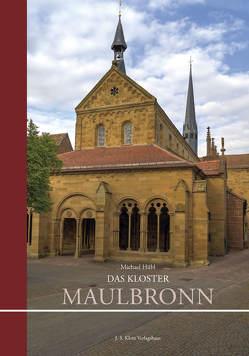 Das Kloster Maulbronn von Hübl,  Michael