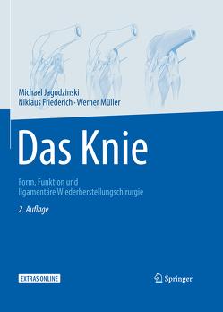 Das Knie von Friederich,  Niklaus, Jagodzinski,  Michael, Mueller,  Werner