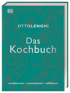 Das Kochbuch von Ottolenghi,  Yotam