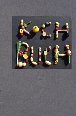 Das Kochbuch von Kirchheim,  Sarah