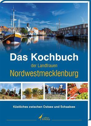 Das Kochbuch der Landfrauen Nordwestmecklenburg