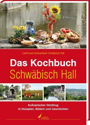 Das Kochbuch Schwäbisch Hall