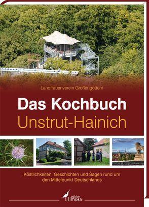 Das Kochbuch Unstrut-Hainich