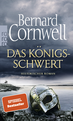 Das Königsschwert von Cornwell,  Bernard, Fell,  Karolina