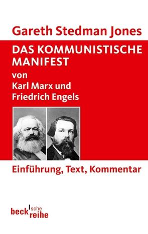 Das Kommunistische Manifest von Davies,  Catherine, Stedman Jones,  Gareth