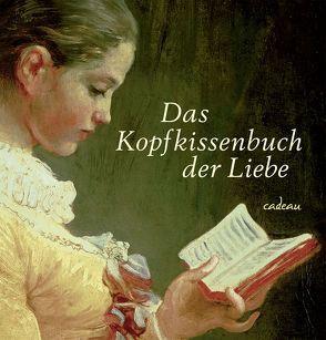 Das Kopfkissenbuch der Liebe von Korth,  Michael, Maasböl,  Katja