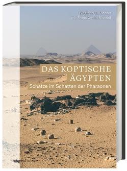 Das koptische Ägypten von Espenschied,  Ingo, Richter,  Siegfried G.