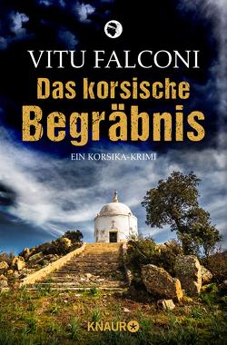 Das korsische Begräbnis von Falconi,  Vitu
