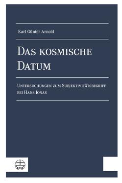 Das kosmische Datum von Arnold,  Karl Günter