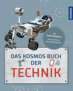 Das Kosmos Buch der Technik von Bludau,  Moritz, Dr. Köthe,  Rainer