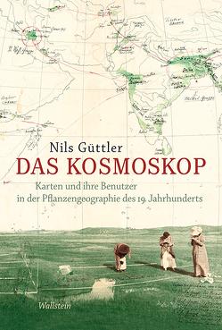 Das Kosmoskop von Güttler,  Nils