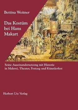 Das Kostüm bei Hans Makart von Weitner,  Bettina