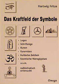 Das Kraftfeld der Symbole von Bongart,  Gisela, Fritze,  Hartwig