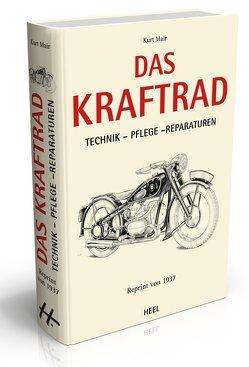 Das Kraftrad von Kurt Mair, Mair,  Kurt
