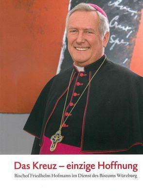 Das Kreuz – einzige Hoffnung von Boom,  Ulrich, Kessler,  Thomas