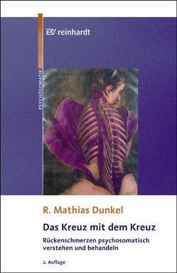 Das Kreuz mit dem Kreuz von Dunkel,  R Mathias