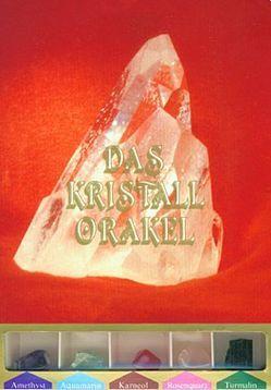 Das Kristall Orakel von Jonah,  Kathleen, Montana,  LeRoy, Rassmann,  Christine, Waldron,  Linda