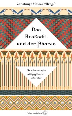 Das Krokodil und der Pharao von Holler,  Constanze