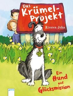 Das Krümel-Projekt von John,  Kirsten, Westphal,  Catharina