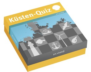 Das Küsten-Quiz
