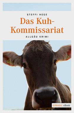 Das Kuh-Kommissariat von Hege,  Steffi