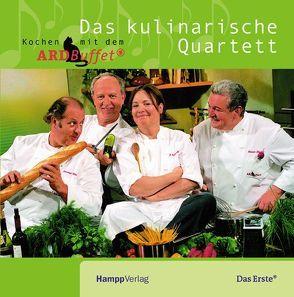 Das kulinarische Quartett