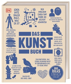 Das Kunst-Buch von Bugler,  Caroline, Kramer,  Ann, Weeks,  Marcus, Whatley,  Maud, Zaczek,  Iain