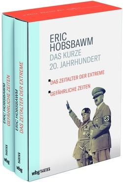 Das Kurze 20. Jahrhundert von Badal,  Yvonne, Hobsbawm,  Eric, Rennert,  Udo