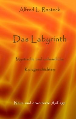 Das Labyrinth von Rosteck,  Alfred L