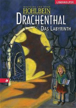 Das Labyrinth von Hohlbein,  Heike, Hohlbein,  Wolfgang