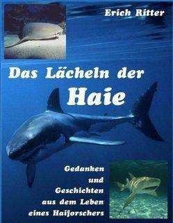 Das Lächeln der Haie von Brass,  Jutta, Ritter,  Erich